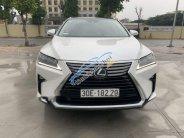 Bán xe Lexus RX 350 đời 2016, màu trắng, xe nhập giá 3 tỷ 889 tr tại Hà Nội