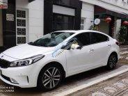 Cần bán xe Kia Cerato 1.6 AT đời 2016, màu trắng giá 585 triệu tại Hải Phòng
