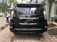 Bán xe Lexus GX 460 đời 2018, màu đen, xe nhập giá 6 tỷ 150 tr tại Hà Nội