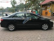 Chính chủ bán Toyota Corolla altis đời 2009, màu đen giá 450 triệu tại Hà Nội