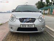 Xe Kia Morning LX đời 2010, màu bạc, xe nhập chính chủ bán rẻ giá 229 triệu tại Hà Nội