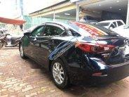 Bán ô tô Mazda 3 2016, màu đen, giá tốt giá 630 triệu tại Hà Nội