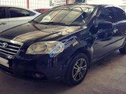 Bán ô tô Daewoo Gentra SX đời 2010, màu đen, xe nhập giá 199 triệu tại Vĩnh Phúc