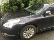 Bán Nissan Teana đời 2010, màu đen, xe nhập, 480tr giá 480 triệu tại Tp.HCM
