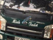 Bán xe tải TMT 2,5 tấn đời 2013, màu xanh giá 195 triệu tại Hưng Yên