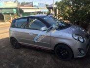 Bán ô tô Kia Morning đời 2012, màu bạc giá 220 triệu tại Đồng Nai