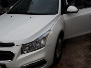 Bán xe Chevrolet Cruze đời 2017, màu trắng giá 440 triệu tại Tp.HCM
