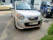 Cần bán Kia Morning Sport đời 2010, màu bạc, nhập khẩu nguyên chiếc Hàn Quốc giá 205 triệu tại Hà Nội