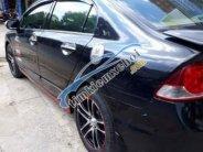 Cần bán gấp Honda Civic 2.0AT 2008, màu đen, nhập khẩu xe gia đình, giá chỉ 370 triệu giá 370 triệu tại Đồng Nai