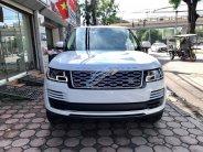 Bán ô tô LandRover Range Rover HSE đời 2019, màu trắng, nhập khẩu nguyên chiếc từ Mỹ. LH em Hương 0945392468 giá 8 tỷ 100 tr tại Hà Nội