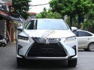 Bán ô tô Lexus RX 350L đời 2018, màu trắng, xe nhập giá 4 tỷ 921 tr tại Hà Nội
