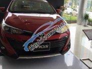 Toyota Vios 2019 đủ màu, tặng ngay bảo hiểm thân vỏ, lh: 0964898932 để có giá tốt giá 606 triệu tại Hà Nội
