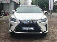 Cần bán gấp Lexus RX 350 năm 2016, màu trắng, xe nhập giá 3 tỷ 830 tr tại Hà Nội
