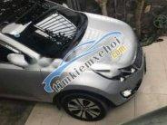 Bán Kia Sportage Limited 2.0 AT năm sản xuất 2011, màu bạc giá 610 triệu tại Bình Dương