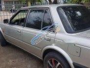 Cần bán Nissan Bluebird 1986, màu bạc giá cạnh tranh giá 42 triệu tại Long An