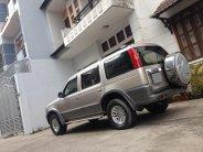 Nhà mình cần bán xe Ford Everest sản xuất 2006 số sàn máy dầu màu Xám ghi giá 288 triệu tại Tp.HCM
