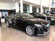 Cần bán Mercedes C300 AMG 2018, màu đen giá 1 tỷ 859 tr tại Hà Nội