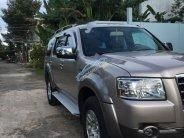 Bán Everest máy dầu, sx cuối 2007, mẫu xe 2008, form mới, xe đẹp chất giá 375 triệu tại Tiền Giang