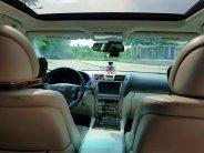 Cần bán Lexus LS Ls460L năm sản xuất 2007, màu bạc, nhập khẩu giá 1 tỷ 180 tr tại Tp.HCM