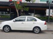 Cần ra đi con Chevrolet Aveo 1.5MT sx 2016, màu trắng Ngọc Trinh giá 287 triệu tại Tp.HCM
