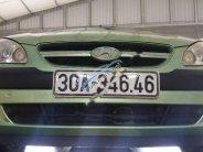 Cần bán gấp Hyundai Getz 1.1 MT 2008, màu xanh lục, nhập khẩu, 185 triệu giá 185 triệu tại Hưng Yên
