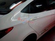 Cần bán xe Hyundai Accent sản xuất cuối năm 2012 giá 415 triệu tại Tp.HCM