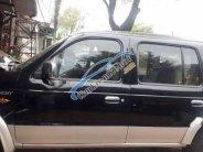 Bán xe Ford Everest sản xuất 2005, màu đen giá 195 triệu tại Gia Lai