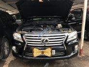 Bán Lexus LX 570, xe nhập, Sx 2013, hỗ trợ trả góp ngân hàng. Liên hệ: Mr Trung 0988599025 giá 4 tỷ 268 tr tại Hà Nội