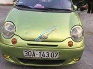 Bán xe Chevrolet Matiz sản xuất năm 2007, màu xanh lục giá 80 triệu tại Hà Nội