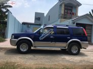 Bán xe Ford Everest Turbo năm 2005, màu xanh lam, xe gia đình  giá 288 triệu tại Tiền Giang