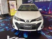 Ưu đãi lớn nhất với xe Vios G 2018, LH 0988611089 giá 606 triệu tại Hà Nội