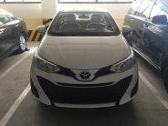 Vios E CVT, khuyến mại tốt nhất, giao xe ngay, hỗ trợ vay 80%. LH 0988611089 giá 569 triệu tại Hà Nội