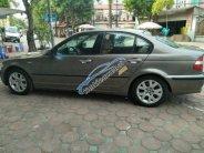 Bán BMW 318i sản xuất 2003, số tự động, chính chủ giá 220 triệu tại Hà Nội
