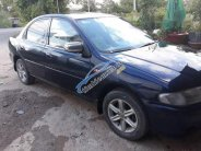 Cần bán lại xe Mazda 323F sản xuất năm 2000, giá tốt giá 105 triệu tại Đồng Tháp