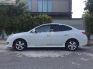 Cần bán lại xe Hyundai Avante 1.6 AT 2012, màu trắng số tự động giá 390 triệu tại Đà Nẵng