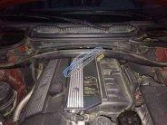 Bán BMW X4 sản xuất 2004, màu đỏ, nhập khẩu nguyên chiếc chính chủ, giá tốt giá 415 triệu tại Tp.HCM