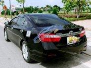 Gia đình bán Toyota Camry 2.5Q đời 2015, màu đen   giá 890 triệu tại Quảng Nam
