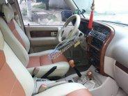 Bán Isuzu Trooper đời 2000, màu trắng, xe nhập xe gia đình giá 195 triệu tại Hà Nội