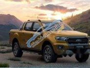 Cần bán Ford Ranger đời 2018, nhập khẩu nguyên chiếc giá cạnh tranh giá 853 triệu tại Quảng Ninh