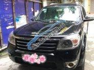 Bán xe Ford Everest sản xuất năm 2009, màu đen, xe cũ giá 425 triệu tại Thanh Hóa