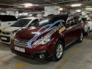 Cần bán lại xe cũ Subaru Outback 2.5 AT sản xuất 2014, màu đỏ giá 950 triệu tại Hà Nội