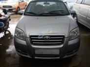 Cần bán xe Daewoo Gentra SX sản xuất năm 2009, màu bạc giá 195 triệu tại Hà Nội