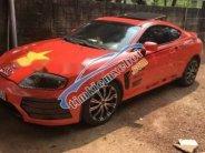 Bán ô tô Hyundai Tuscani năm 2005, màu đỏ, xe nhập chính chủ, giá tốt giá 320 triệu tại Hà Nội