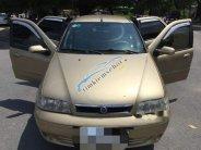 Bán ô tô Fiat Albea HLX 2007, màu vàng cát giá 95 triệu tại Tp.HCM