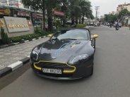 Bán xe cũ Aston Martin Vantage đời 2008, xe nhập giá 3 tỷ 498 tr tại Tp.HCM