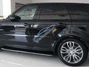 Bán ô tô LandRover Sport HSE 2016, xe nhập giá 3 tỷ 950 tr tại Tp.HCM