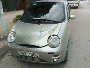 Cần bán Chery QQ3 0.8 MT năm 2009, màu bạc, giá tốt giá 48 triệu tại Hà Nội