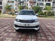 Cần bán Toyota Fortuner TRD Sportivo đời 2016, đẹp nhất Việt Nam giá 865 triệu tại Hà Nội