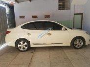 Gia đình bán Hyundai Avante 1.6 AT đời 2011, màu trắng giá 368 triệu tại BR-Vũng Tàu