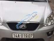 Chính chủ bán Kia Carens 2.0 AT sản xuất 2011, màu bạc giá 400 triệu tại Quảng Ninh